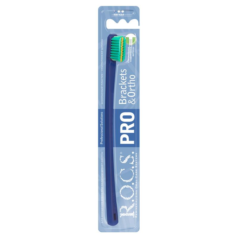 Четка за зъби - PRO Brackets&Ortho