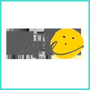 Ослепителна усмивка