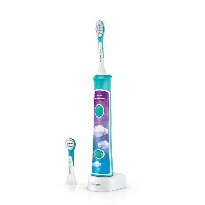 Четка за зъби - детска електрическа звукова - Sonicare For Kids
