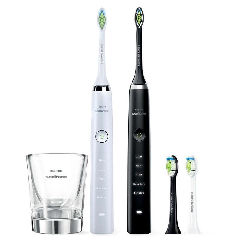Четка за зъби - електрическа звукова - Sonicare Diamond Clean
